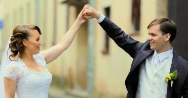 Vyro ir žmonos vaidmenys santuokoje