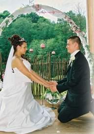 Laimingos santuokos pamatas