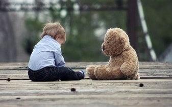 Vaiko savivertės ugdymas