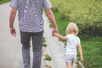 Pažadai iš dangaus, kuriais galime remtis melsdamiesi dėl savo vaikų…