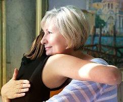 Tėviška meilė paaugliui - besąlygiškas priėmimas!