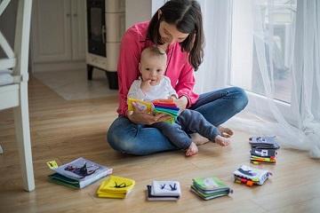 Pasaulis, vaikai, šeima ir knyga