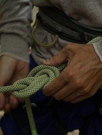 Atsakomybė, virvė ir gyvenimas!